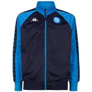 giacca-kappa-retro-sscnapoli-blu-304MD50CNA-901