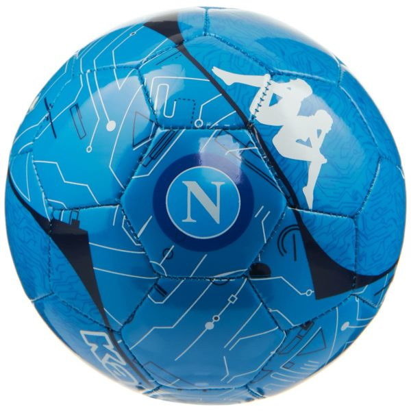 player mini ball azzurro 2020