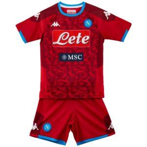 kit rosso